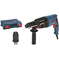Chollo - Martillo perforador Bosch GBH 2-26 F Professional 830W con SDS plus - 06112A4000