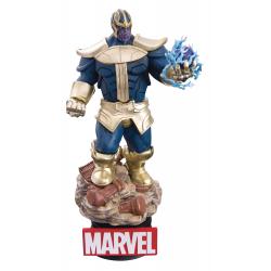Chollo - Marvel Diorama Thanos - Beast Kingdom BKDDS-014