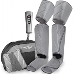 Chollo - Masajeador para piernas por compresión InvoSpa