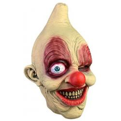 Chollo - Máscara de látex para Halloween Maxjaa