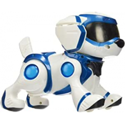 Chollo - Mascota interactiva 4G Teksta - IMC Toys 9936