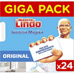 Chollo - Don Limpio Borrador Mágico Giga Pack 24uds