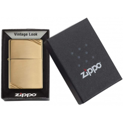 Chollo - Mechero Zippo High Polish Brass - 270