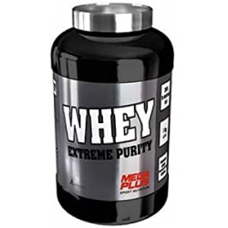 Chollo - Mega Plus Whey Extreme Purity Te Matcha Proteína 1kg | 168207