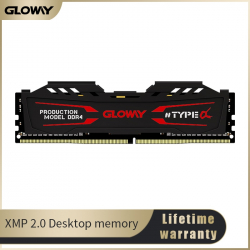 Chollo - Memoria Ram 16GB DDR4 2666Mhz GLOWAY