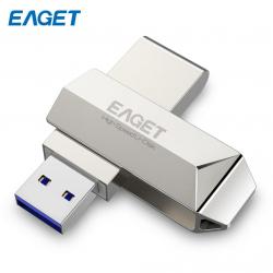 Chollo - Memoria USB 128GB Eaget F70 U-Disk 3.0