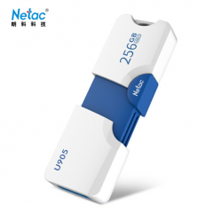 Chollo - Memoria USB 3.0 256GB Netac U905