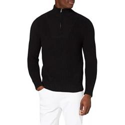 Chollo - Meraki Suéter cuello alto hombre