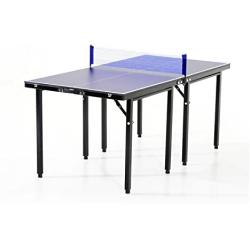 Chollo - Mesa Ping Pong Plegable Homcom A90-083