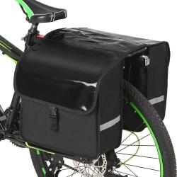 Chollo - Mewmewcat Alforja Bolsa doble para bicicleta 28L | PDO1280981561633TP