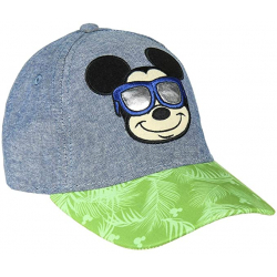 Chollo - Mickey Gorra Premium   Cerdá 2200005316