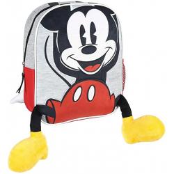 Chollo - Mickey Personaje Aplicaciones Mochila infantil | Cerdá 2100002992