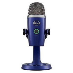 Chollo - Micrófono Blue Yeti Nano Premium