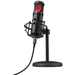 Chollo - Micrófono condensador gaming Trust GXT 256 Exxo