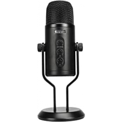 Chollo - Micrófono de Condensador USB Amazonbasics