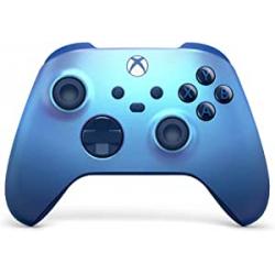Chollo - Microsoft Aqua Shift Special Edition Mando inalámbrico Xbox | QAU-00027