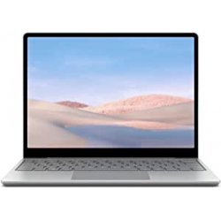 Chollo - Microsoft Surface Laptop Go Intel Core i5-1035G1 4GB 64GB 12.4"