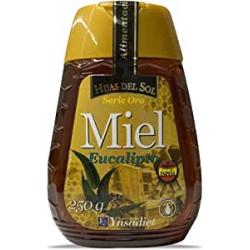 Chollo - Miel ecológica