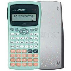 Chollo - MILAN M240 Silver Blíster calculadora científica | 159110SLBL