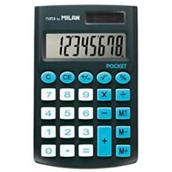 Chollo - MILAN Pocket 8 dígitos Calculadora | 150908KBL