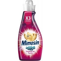 Chollo - Mimosín Intense Estallido de Pasión Suavizante concentrado 52 lavados
