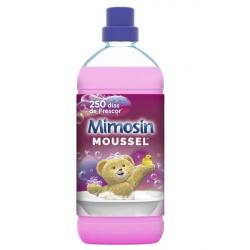 Chollo - Mimosin Moussel suavizante concentrado para ropa 60 lavados