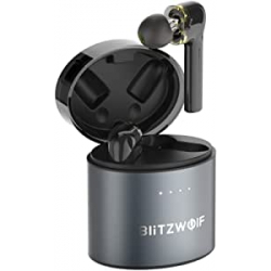 Chollo - Mini auriculares TWS BlitzWolf BW-FYE8 Bluetooth 5.0