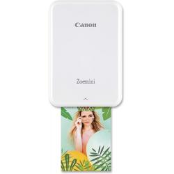 Chollo - Mini Impresora fotográfica  Bluetooth Canon Zoemini