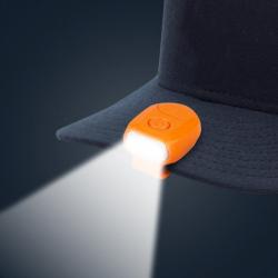 Chollo - Mini Linterna de Clip