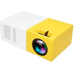 Chollo - Mini Proyector LED Docooler