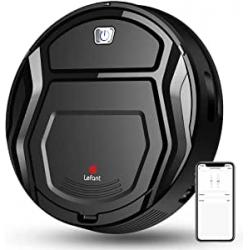Chollo - Robot Aspirador Lefant M201 WiFi Alexa