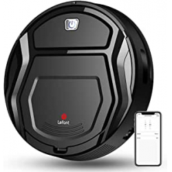 Chollo - Mini Robot Aspirador Lefant M201 WIFI Alexa