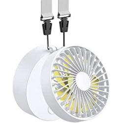 Chollo - Mini Ventilador Funme EasyAcc (FNHA-PAYLWT)