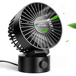 Chollo - Mini Ventilador USB SIMBR Y8-001