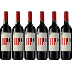 Chollo - Mo Salinas 2016 Vino Tinto Pack 6x 75cl