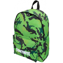 Chollo - Mochila camuflaje Fortnite (77082)