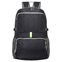 Chollo - Mochila Plegable Ultraligera Omorc (30L)