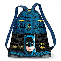 Chollo - Mochila Saco Karactermania Batman Knight-Strap