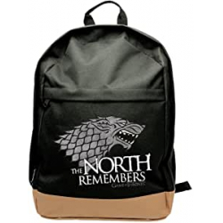 Chollo - Mochila Stark The North Remembers Juego de Tronos - ABYstyle