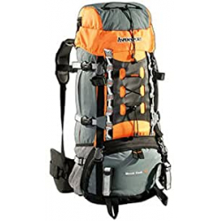 Chollo - Mochila trekking AspenSport Mount Cook 65L