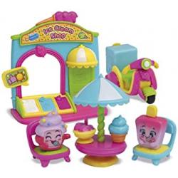 Chollo - MojiPops I Like Ice Cream con 2 figuras exclusivas y accesorios