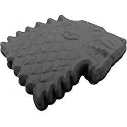 Chollo - Molde de silicona Logo Stark Juego de Tronos - SD Toys SDTHBO89800