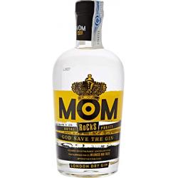 Chollo - MOM Rocks Royal Purity Gin 70cl
