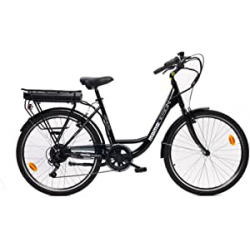 Chollo - Momo Design Venezia Bicicleta eléctrica 250W