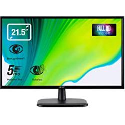 """Chollo - Monitor 21,5"""" Acer EK220QAbi FHD"""