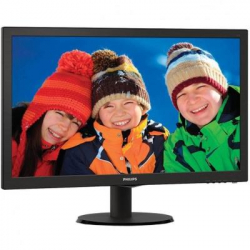 "Chollo - Monitor 21.5"" Philips 223V5LHSB2/00 FHD"