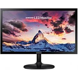 "Chollo - Monitor 21,5"" Samsung S22F350FHU Full HD"