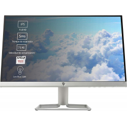 "Chollo - Monitor 22"" HP 22f IPS FHD 75Hz (2XN58AA#ABU)"