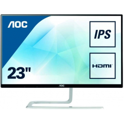 "Chollo - Monitor 23"" AOC I2381FH IPS FHD"