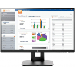 "Chollo - Monitor 23.8"" HP VH240a IPS Full HD"